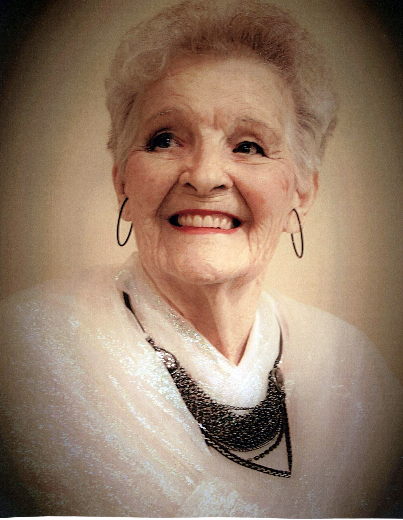 Shirley Mae  Bingham
