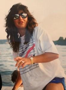 Tracy Lynn  Mangione