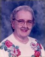 Esther Crawford
