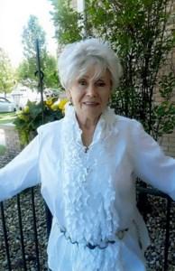 Violet Mary  Reyes
