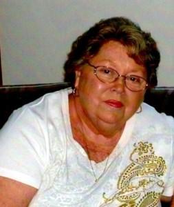 Margaret Ann  Carter