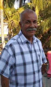 Gabriel Anthony  Alonzo