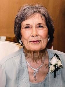 Frances Marian Winder  Hunter