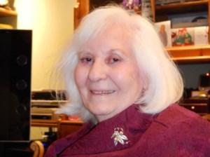 OLIVE-ANN  MITCHELL