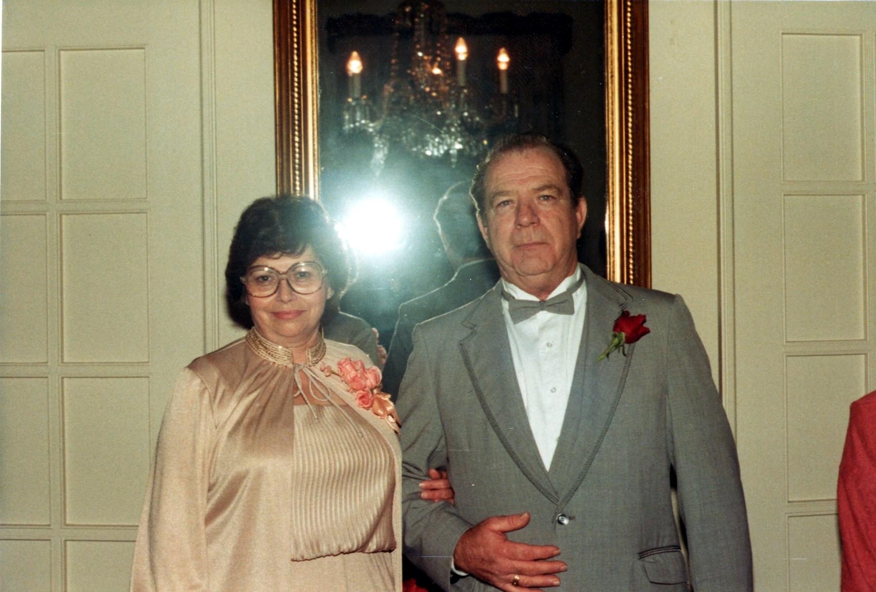 Margaret Glasscock  Rowe