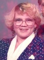 Marcia Fuller