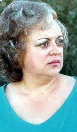 Celia Martinez