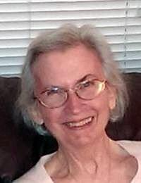 Judith Elizabeth  Black