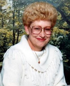 Sally Ann  Hoffpauir