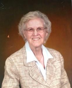Lola Mae  Jackson