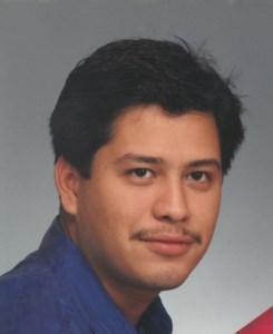 "Mr. Abner ""AB""  Rodriguez"