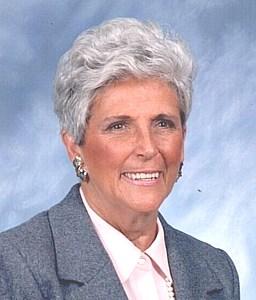 Constance Wilton  Vaughan