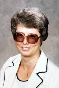 Mary  Meadows   Ross