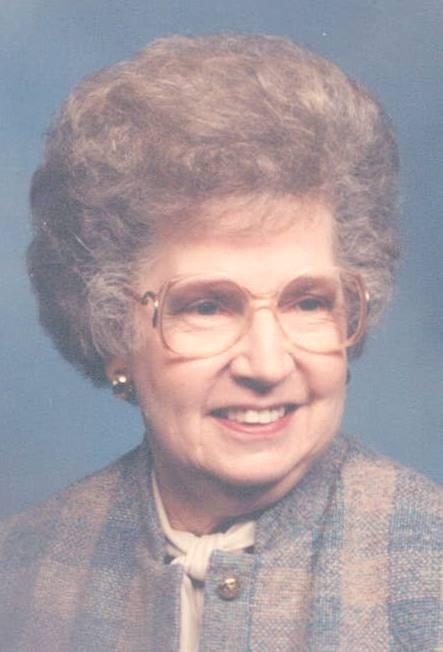 Wanda M.  Terry