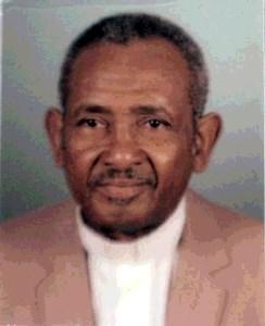 Dr. Rev.  Joseph  Daniels