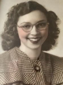 Audrey B.  Spivey