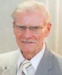 "Kenneth ""Ken"" Edson  Bowman"