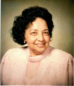 Elsie B.  Ali-Delong