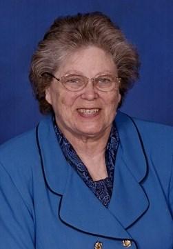 Mary Cambre
