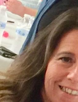 Patricia  Maffei