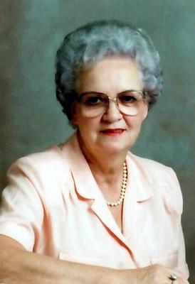 Marie Hazlewood