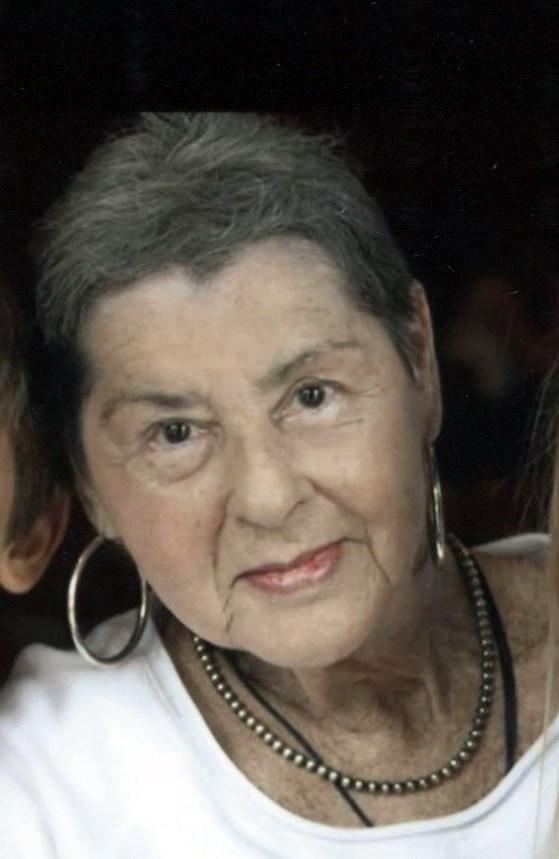 Barbara Nell Harris  Dorgan