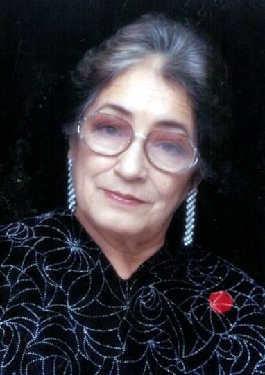 Gloria G.  Quintanilla