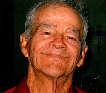 John Henderson  White Jr.