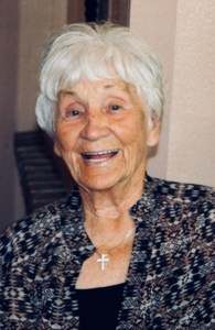 Velma Marie  Holzkamper