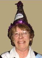 Margaret Ann  Krogel
