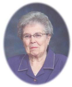 Eileen  Grubb