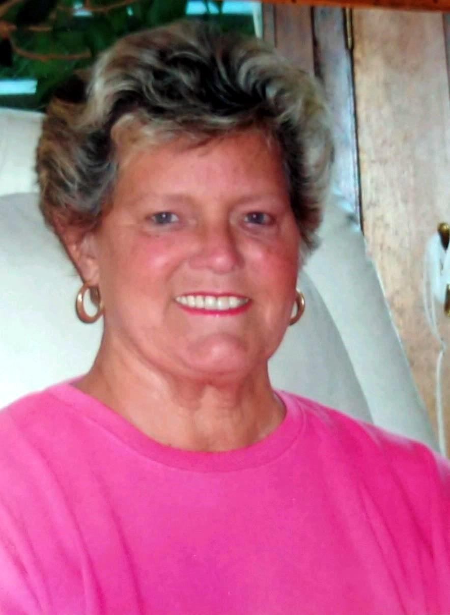 Carmell Marie  Kimel