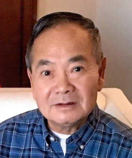 Mr.  Jimmy Kam Man  Lee