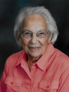 Elsie Mae  McKittrick