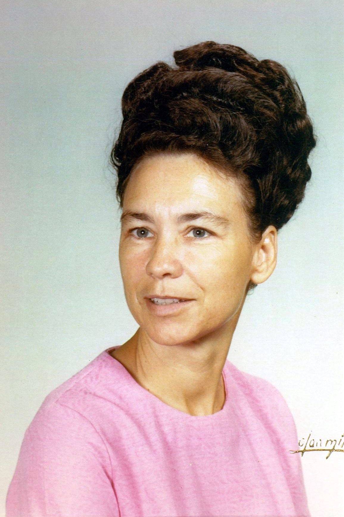 Imogene Irene  Boone