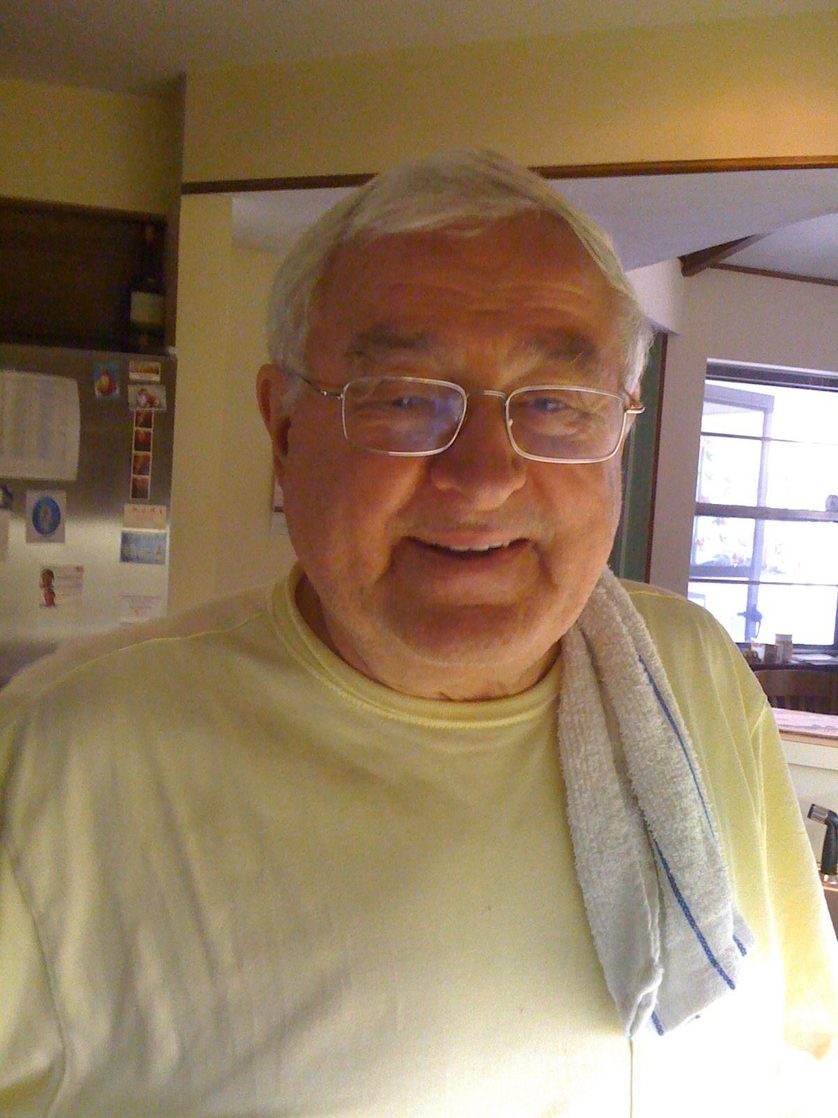 Joseph Charles  Cashman