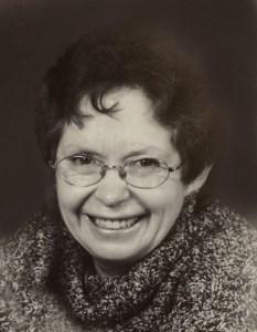 Allison Carolyne  Eden