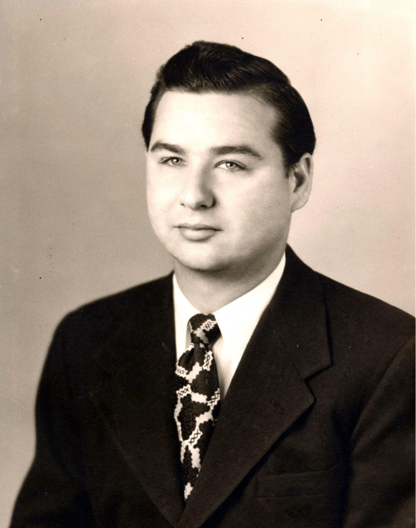 James Arthur  Howard