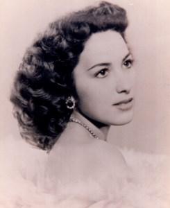 Charlotte  Polanco
