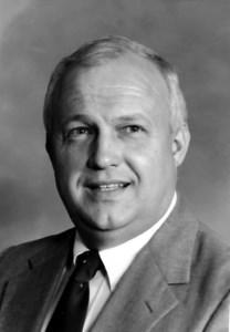 Wayland Duke  McGlohon Jr.