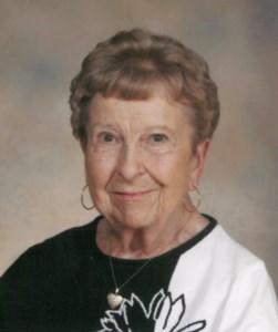 Muriel  Burns