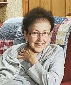 Linda Sue  Webb