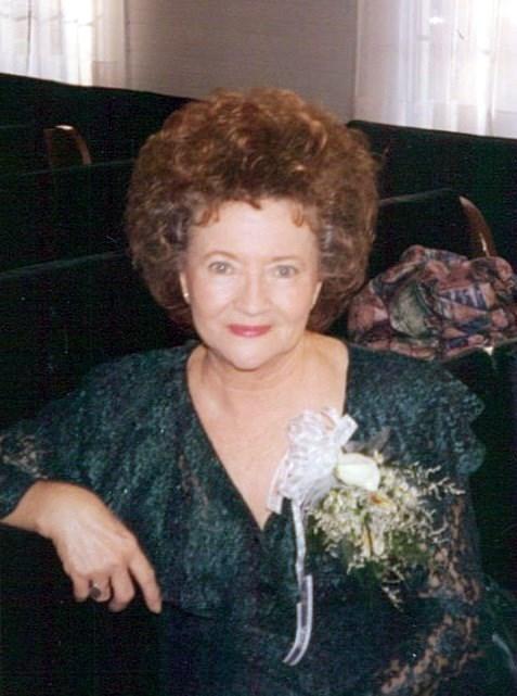 Shirley Ann  Temple Littlefield Jones