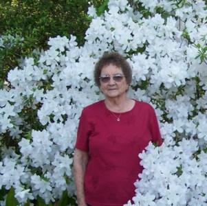 Doris Aline  Hunter