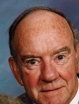 William E  McDaniel