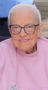 Georgia Mae  Schroeder