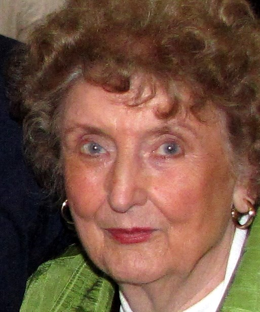 Dorothy Louise  Rutledge