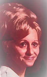 Martha Ann  Smock