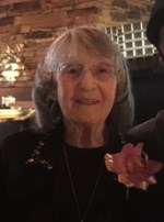 Lucille Humrich