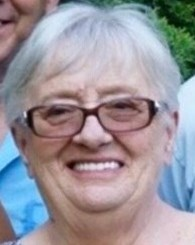 "Margaret ""June""  Meehan"